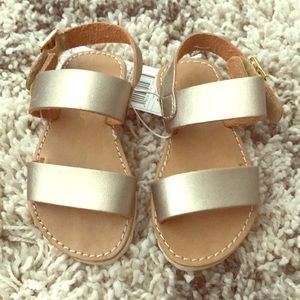 Cat & jack toddler girls sandals